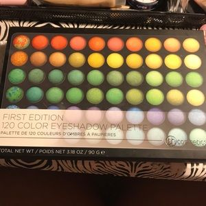 Bh palette first edition. BRAND NEW